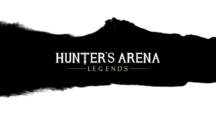 Hunter's Arena combina il genere Battle Royale con un Action RPG