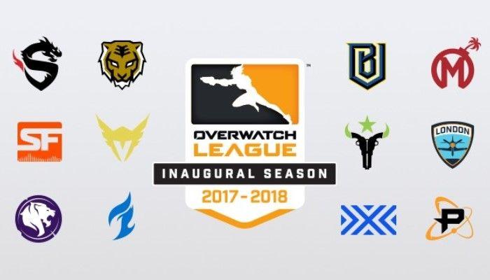 eSports - Analisi Dettagliata Della Overwatch League Preseason