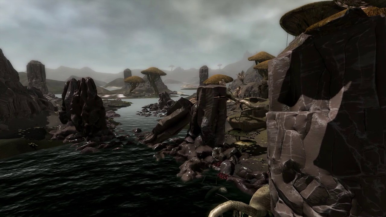 Arriva Skywind, il mod che porta Morrowind in Skyrim