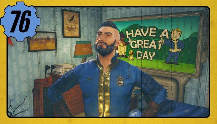 Fallout 76 potrebbe essere il gioco MMO che tutti stavamo aspettando
