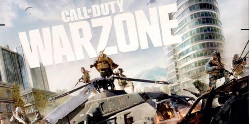Lo Stim Glitch ha fatto il suo ritorno in Call of Duty: Warzone