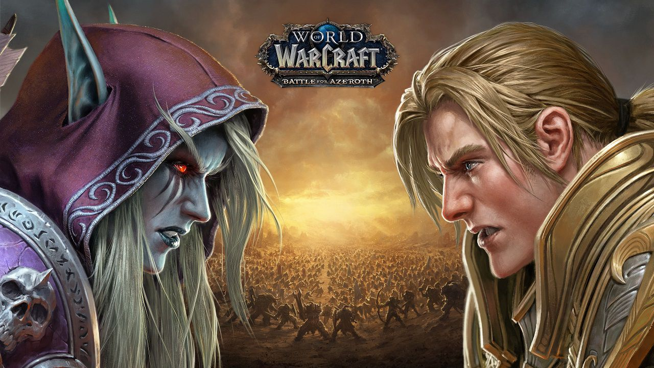 Ecco Cosa mi Preoccupa di Battle For Azeroth