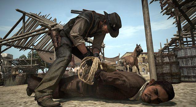 Possiamo dire addio a Red Dead Redemption su PC?