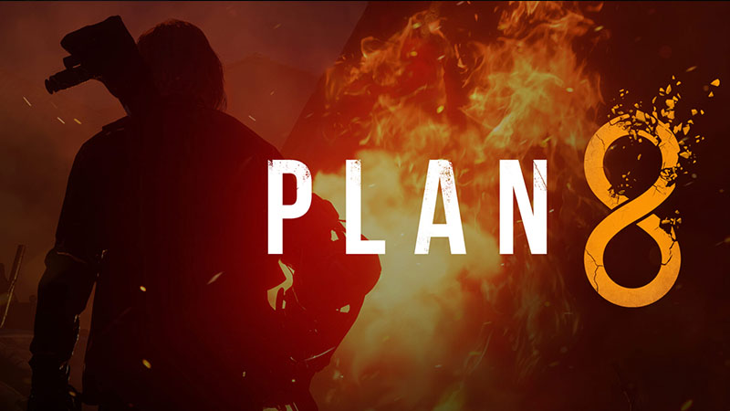 Plan 8 e' un nuovo shooter MMO dai creatori di Black Desert Online
