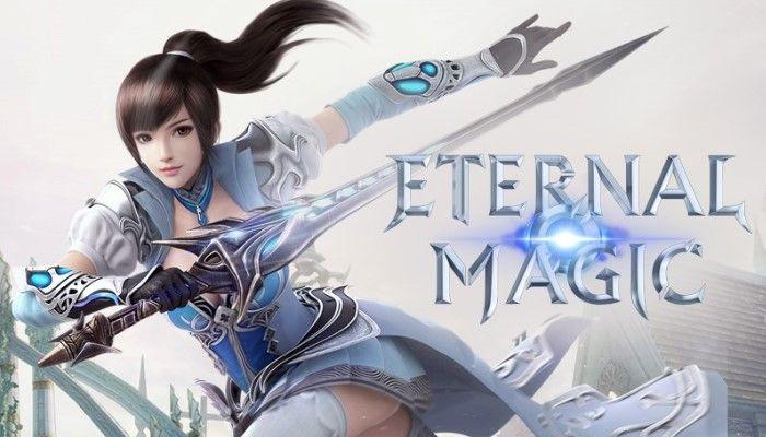 La Closed Beta di Eternal Magic slitta a Settembre