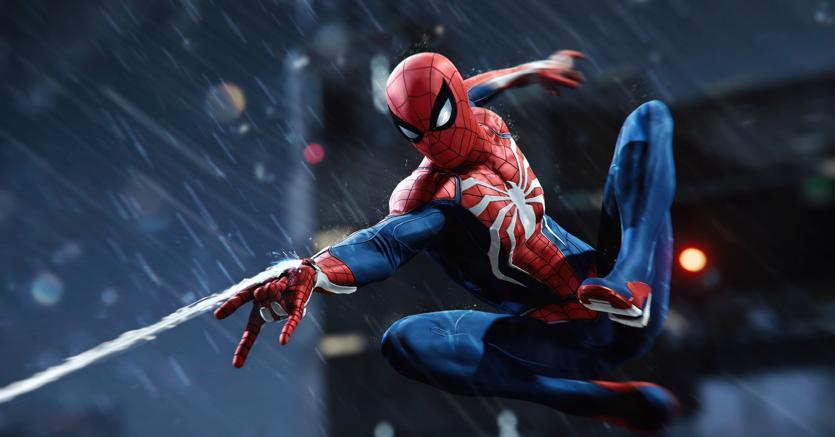 Spiderman uguale agli Eroi Giapponesi? Hideo Kojima ci spiega il perche'