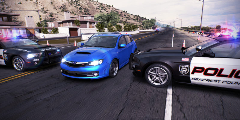 Need For Speed: Hot Pursuit Remastered - Vale la pena di comprarlo?