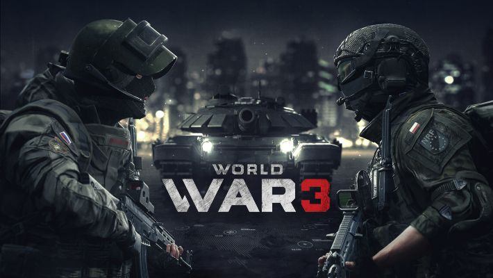 World War 3 - Prime Impressioni