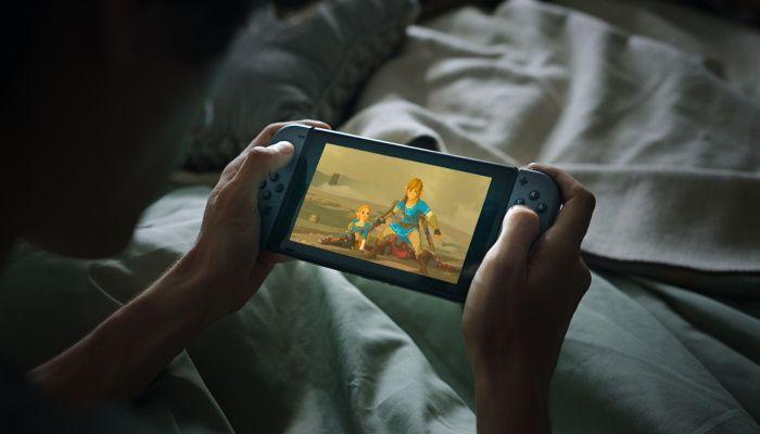 Nintendo Switch Pro avra' uno schermo OLED e un output per TV da 4K