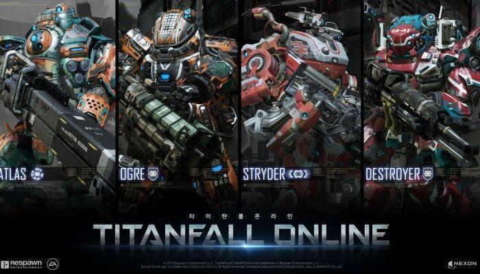 Interrotto lo sviluppo di Titanfall Online