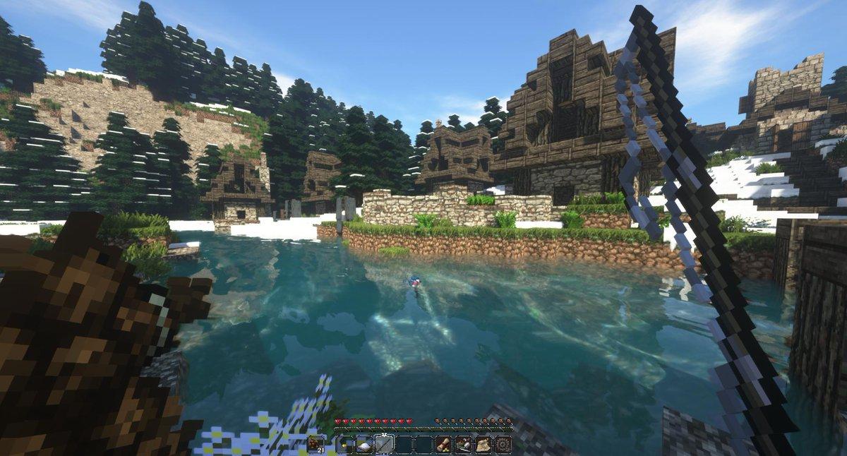 Hegemony, un MMO in stile Minecraft, e' stato lanciato ma poi rimandato a causa di problemi