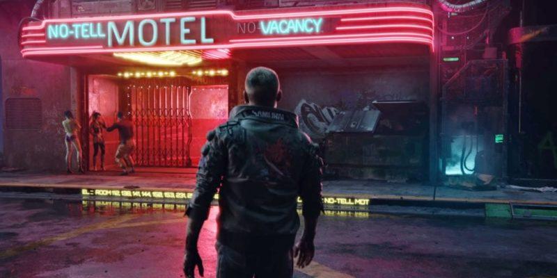 Cyberpunk 2077 rende noti i requisiti di sistema e sono impressionanti