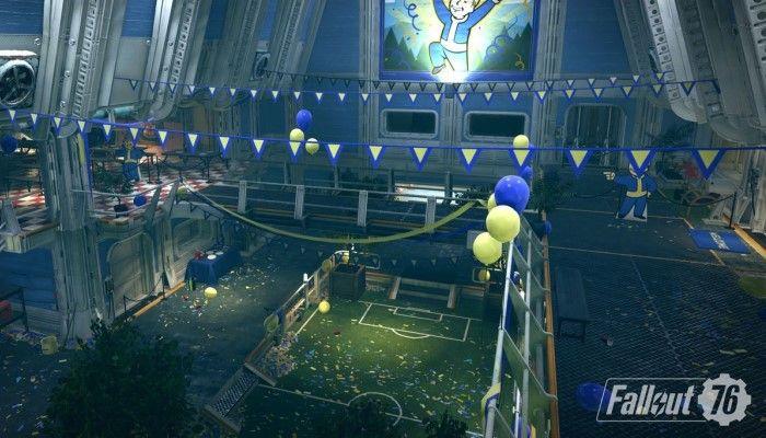 Fallout 76 e la nuova era dei giochi online