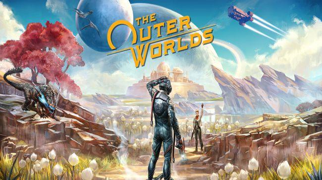 Come e dove pre-ordinare The Outer Worlds