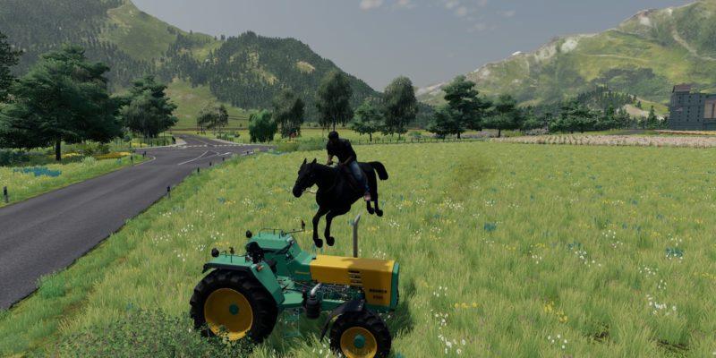 Farming Simulator 2019 Alpine - Vale la pena di giocarci e di comprarlo?