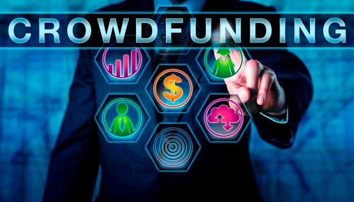Il Crowdfunding e' veramente una cosa positiva?