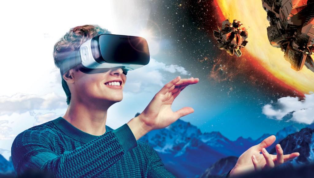 Gli MMO Saranno l'Intrattenimento Del Futuro?