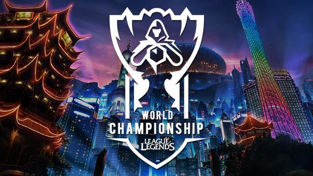 Come Funziona Il World Championship 2017 Di League of Legends