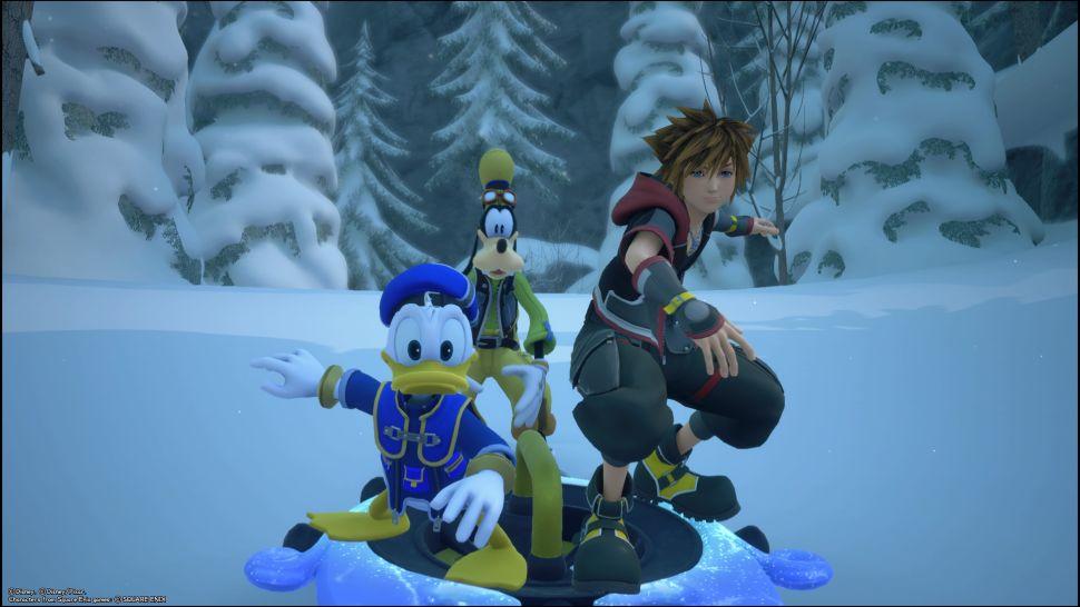 Nuove informazioni sul DLC ReMind di Kingdom Hearts 3