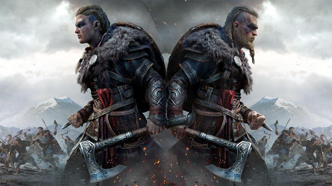 Ubisoft sistemera' il problema dei salvataggi di Assassin's Creed Valhalla nelle prossime settimane