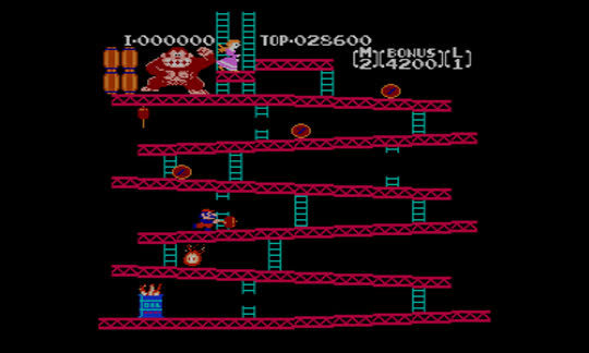 Arcade Archives Donkey Kong a sorpresa domani su Switch?