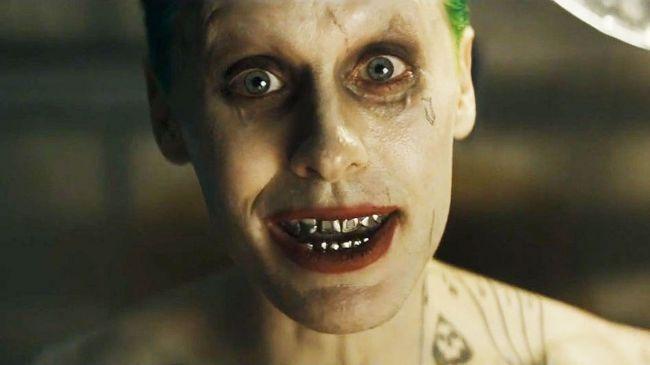 Jared Leto non impersonera' il Joker nei prossimi film della DC