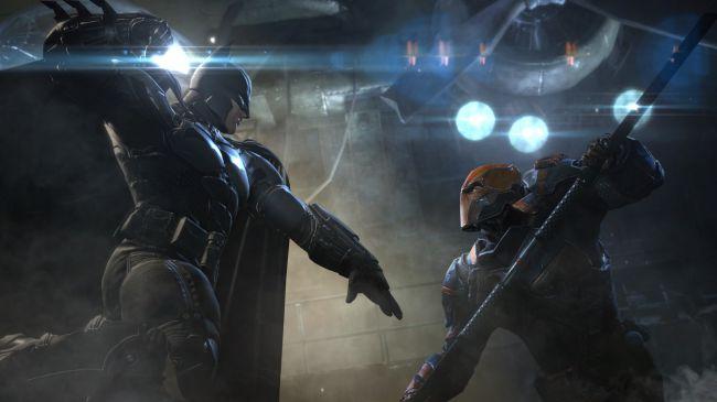 Arkham Origins potrebbe avere un sequel a breve