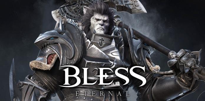 Bless Eternal - La Neowiz annuncia la versione per mobile di questo MMORPG