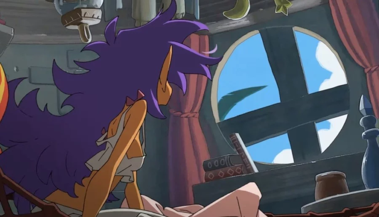 Shantae arrivera' con il DLC Ultimate di Super Smash Bros?