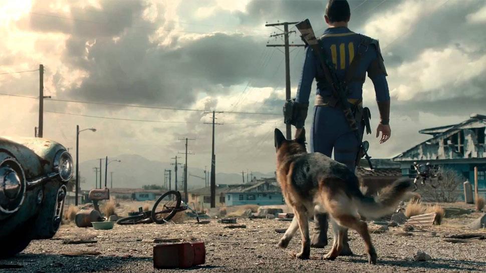 5 Ragioni Per Cui Sarebbe Bello Vedere un MMO di Fallout