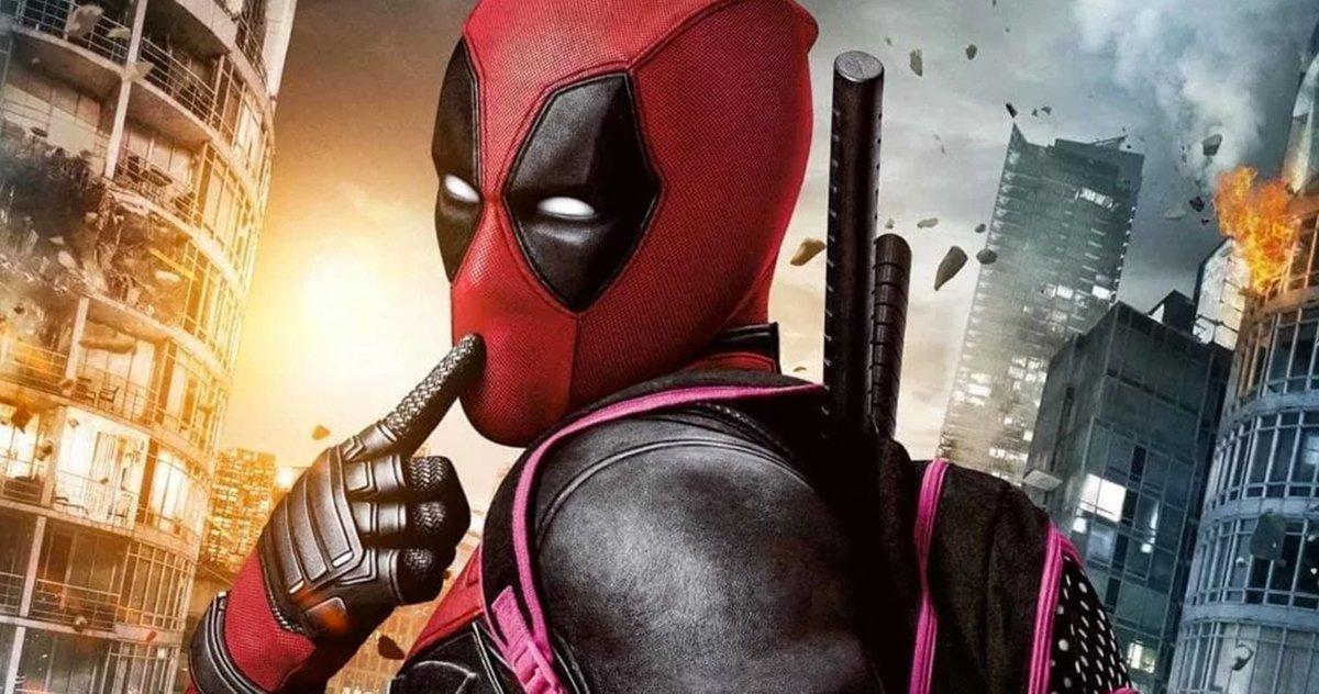 Deadpool 3 - Via alle riprese con il copione scritto dagli sceneggiatori di Bob's Burger
