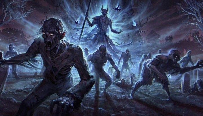 Con Elsweyr di ESO arriva il Necromancer, diamo uno sguardo alle skills del Reaper