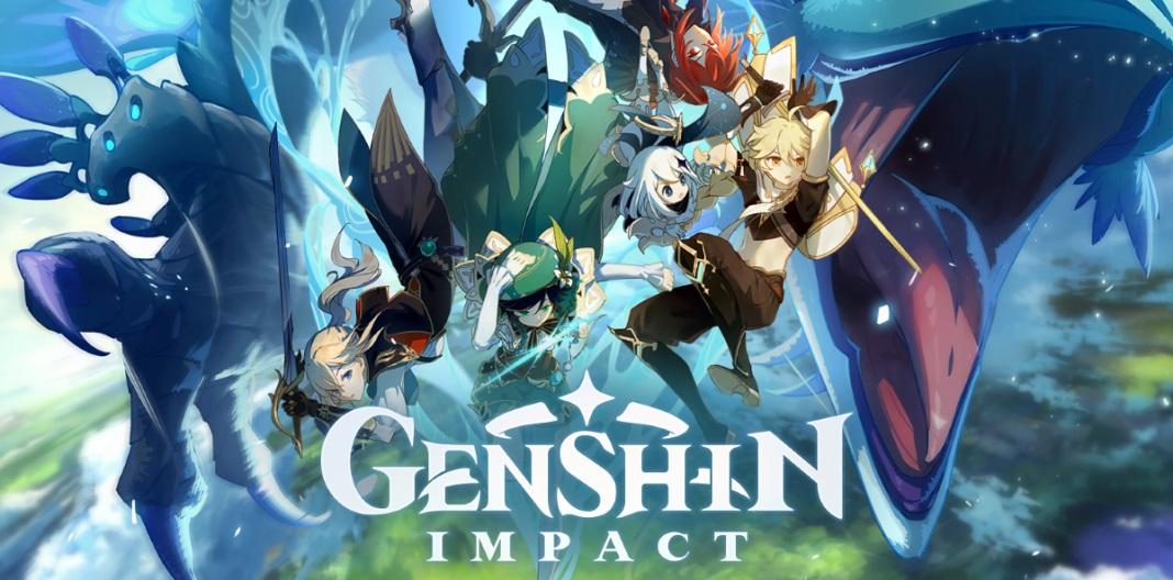 Genshin Impact - Un nuovo Action RPG in arrivo su tutte le piattaforme