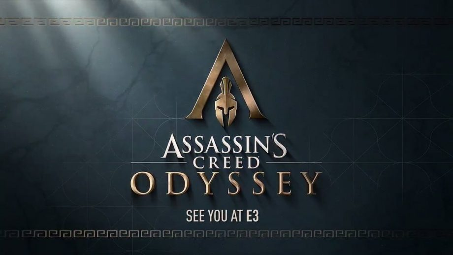 Assassin's Creed Odissey: Ecco Tutto Quello Che Sappiamo Per Adesso