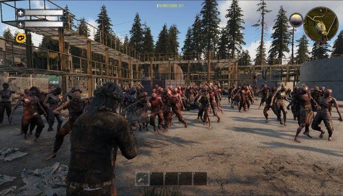 Fear the Night, un nuovo MMO Survival, approda in Early Access su Steam