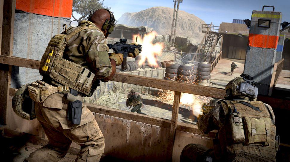 Il Battle Pass di Call of Duty Modern Warfare e' stato rimandato a Dicembre