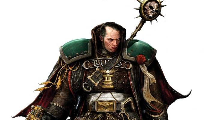Warhammer 40K diventerà una nuova serie televisiva