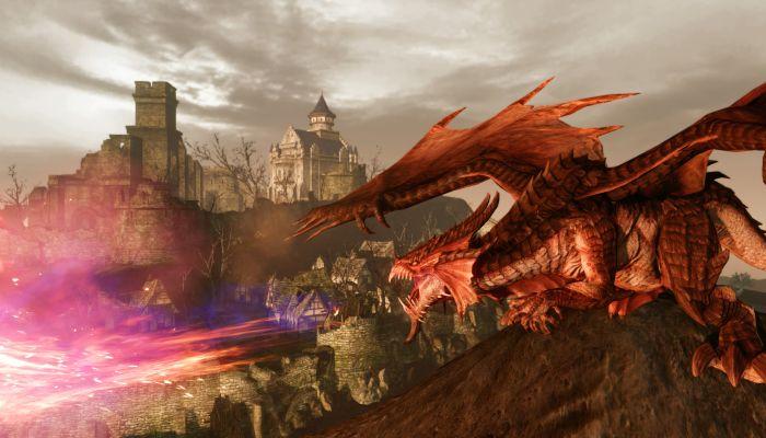 Archeage - Legends Return - Nuove Informazioni Sulla Update 4.5