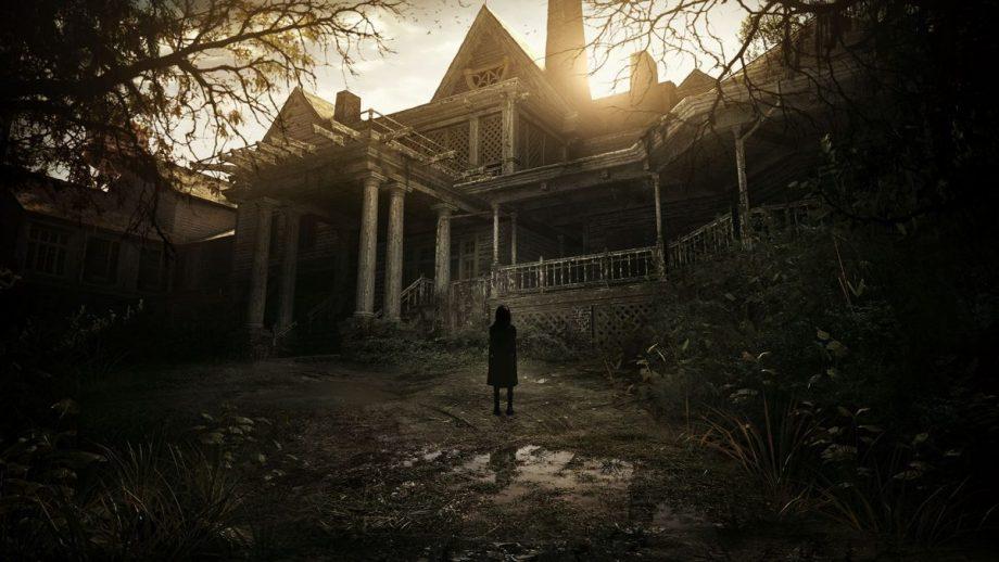 Resident Evil 7 Sta Per Arrivare Sulla Nintendo Switch Ma Sul Cloud