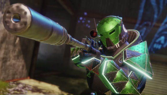 Destiny 2 Sembra Molto Piu Vivo Del Suo Predecessore