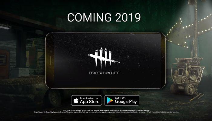 Dead by Daylight è in arrivo su dispositivi Android ed iOS