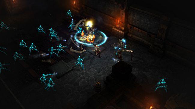 L'annuncio ufficiale di Diablo 4 potrebbe essere vicino