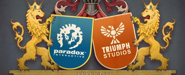 Triumph Studios Acquisiti Da Paradox Interactive