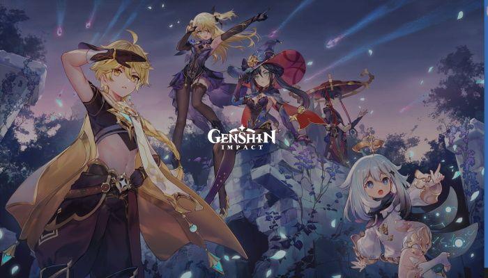 Genshin Impact Mobile ha gia' incassato oltre 245 milioni in solo un mese