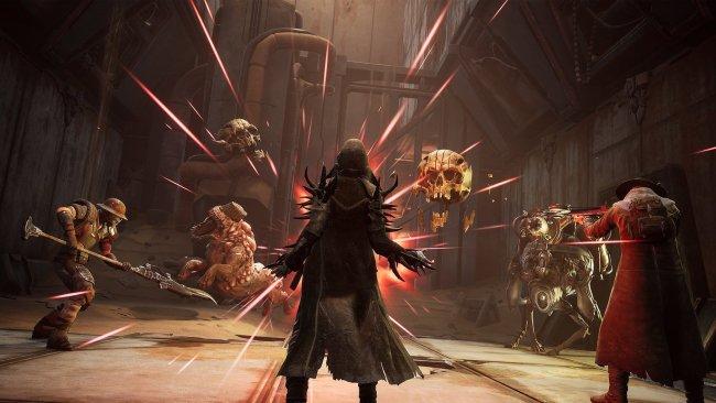 Remnant: From the Ashes verra' aggiornato con una nuova modalita' avventura e un nuovo dungeon