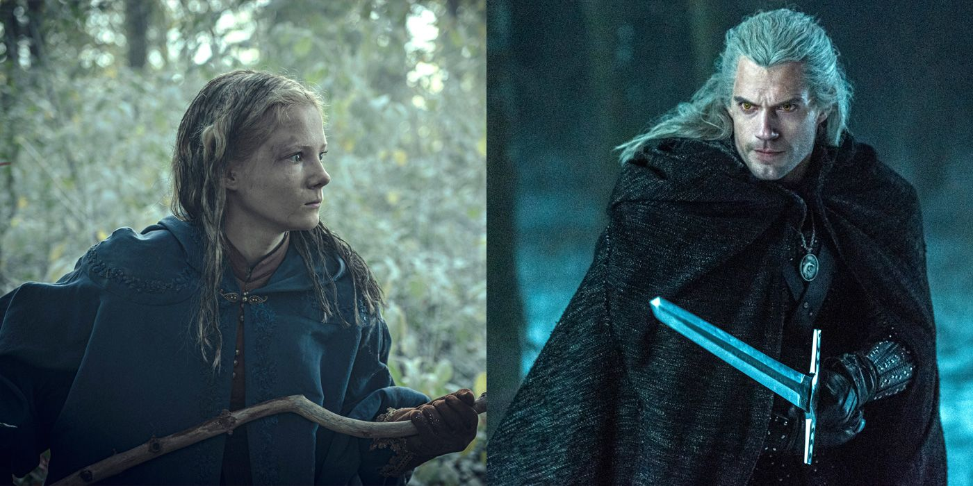 10 cose che Netflix deve migliorare nella Stagione 2 di The Witcher