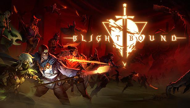 Blightbound e' il nuovo dungeon crawler co-op in arrivo su Steam