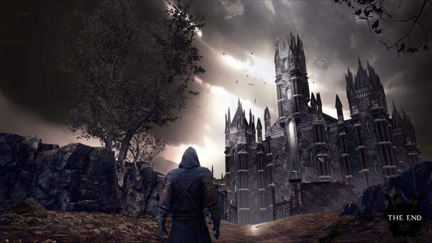The End e' un survival action RPG multiplayer in sviluppo da Citadel Studios