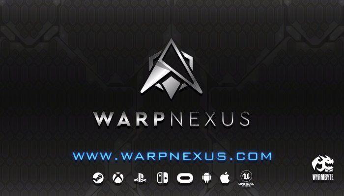 Warp Nexus sara' disponibile su diverse piattaforme nel 2019