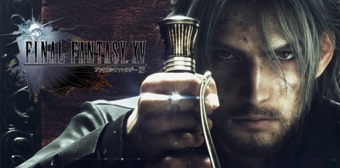 La Square Enix ha annunciato la versione per Mobile di Final Fantasy XV